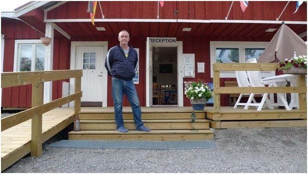 Skärså Camping