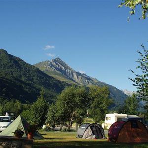 HPMH04 - Chalets en camping dans le val d'Azun