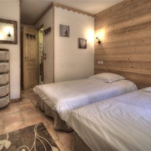 4 rooms 6/8 people / ANTARES (mountain of dream)