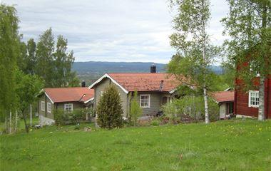 O217 Sundbäck, 4 km S Orsa