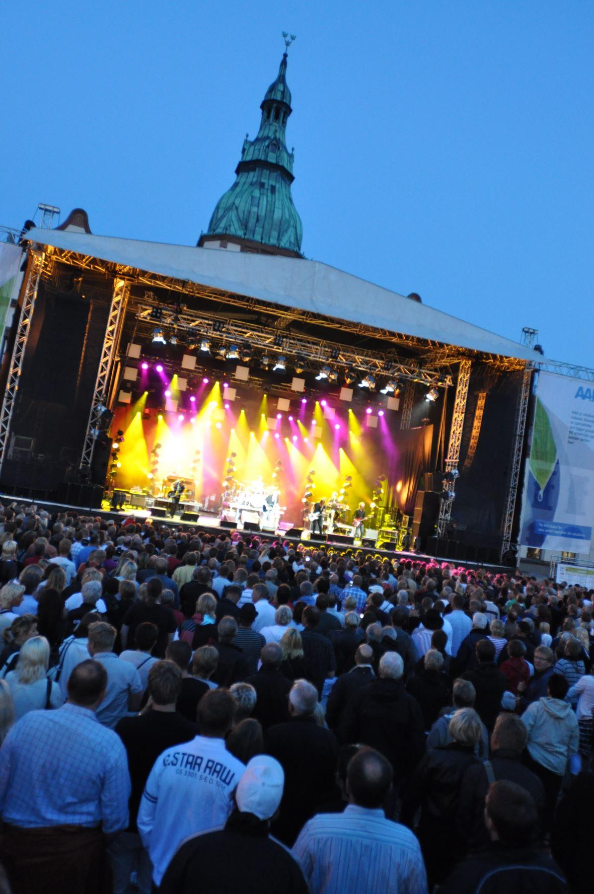 Östersjöfestivalen 2018