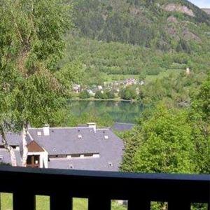 VLG101 - Studio avec belle vue sur la montagne