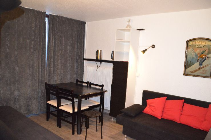 2 Rooms 4 Pers ski-in ski-out / CHAVIERE 628