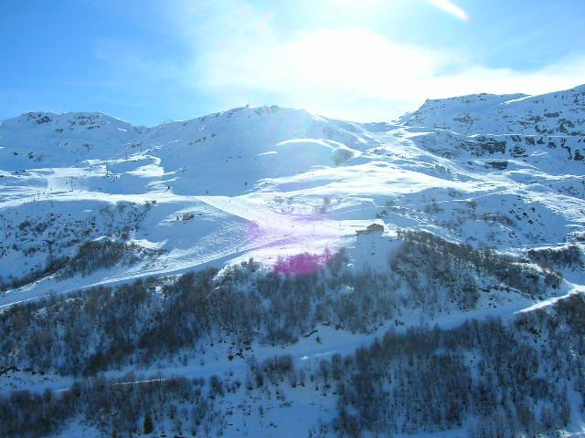 4 Pers Studio ski-in ski-out / JETAY 56