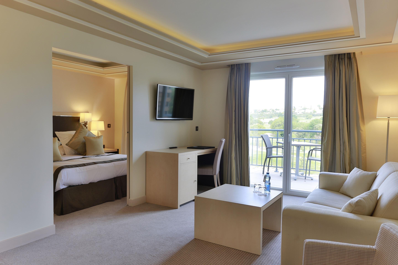 Vichy Thermalia Spa Hôtel