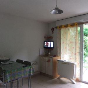 VLG177 - Appartement dans résidence proche du lac de Loudenvielle
