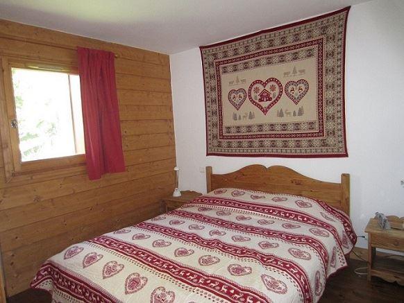4 Rooms 8 Pers ski-in ski-out / HAMEAU DES MARMOTTES 4