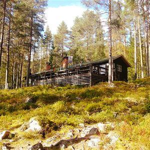 STF Navardalens Vildmarksstation