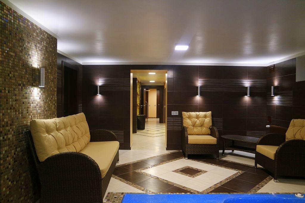Bellevue Park Hotel Riga 4* Superior