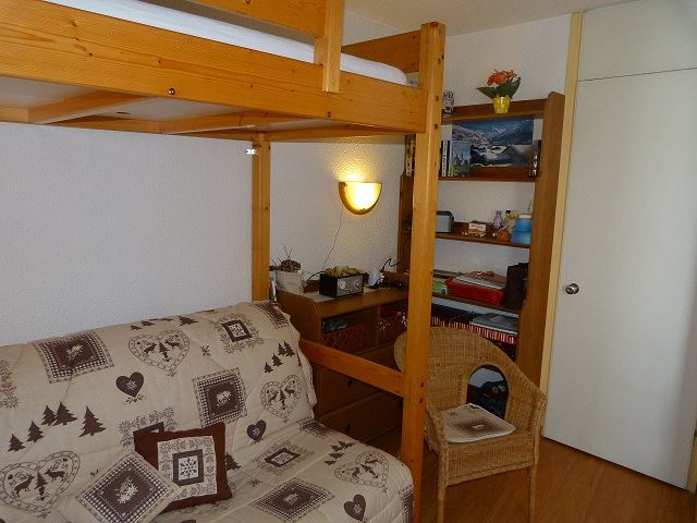 2 Rooms 5 Pers ski-in ski-out / ORIGANES 224