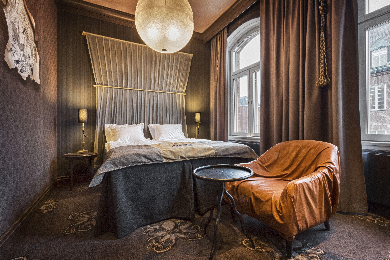 Best Western Premier Collection - Stora Hotellet Umeå Sjömanshus