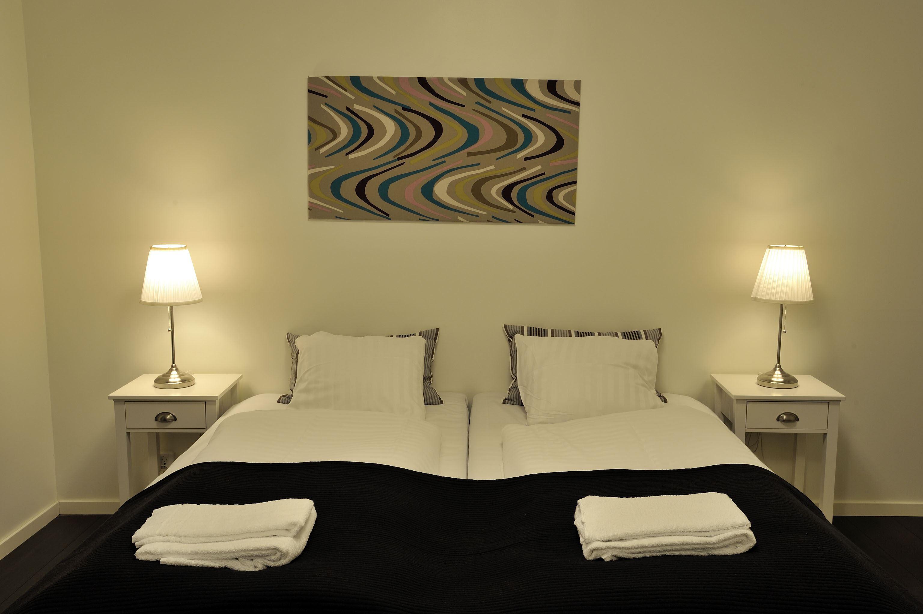 Hedenstugan Bed & Breakfast Hotell - SPA - Konferens