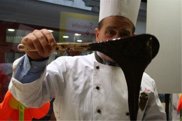 Découverte du STUDIO CHOCOLAT AUZOU : le chocolat de A à Z