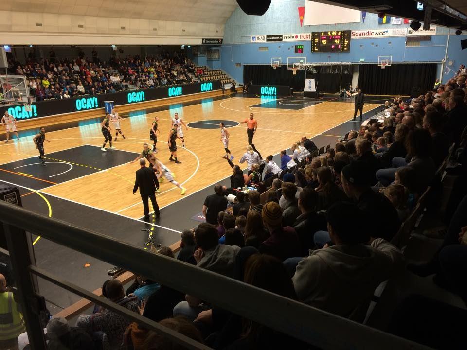 A3 Basket hemmamatcher