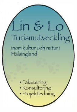 Guidad busstur i Hälsingland - Dellensjöarna