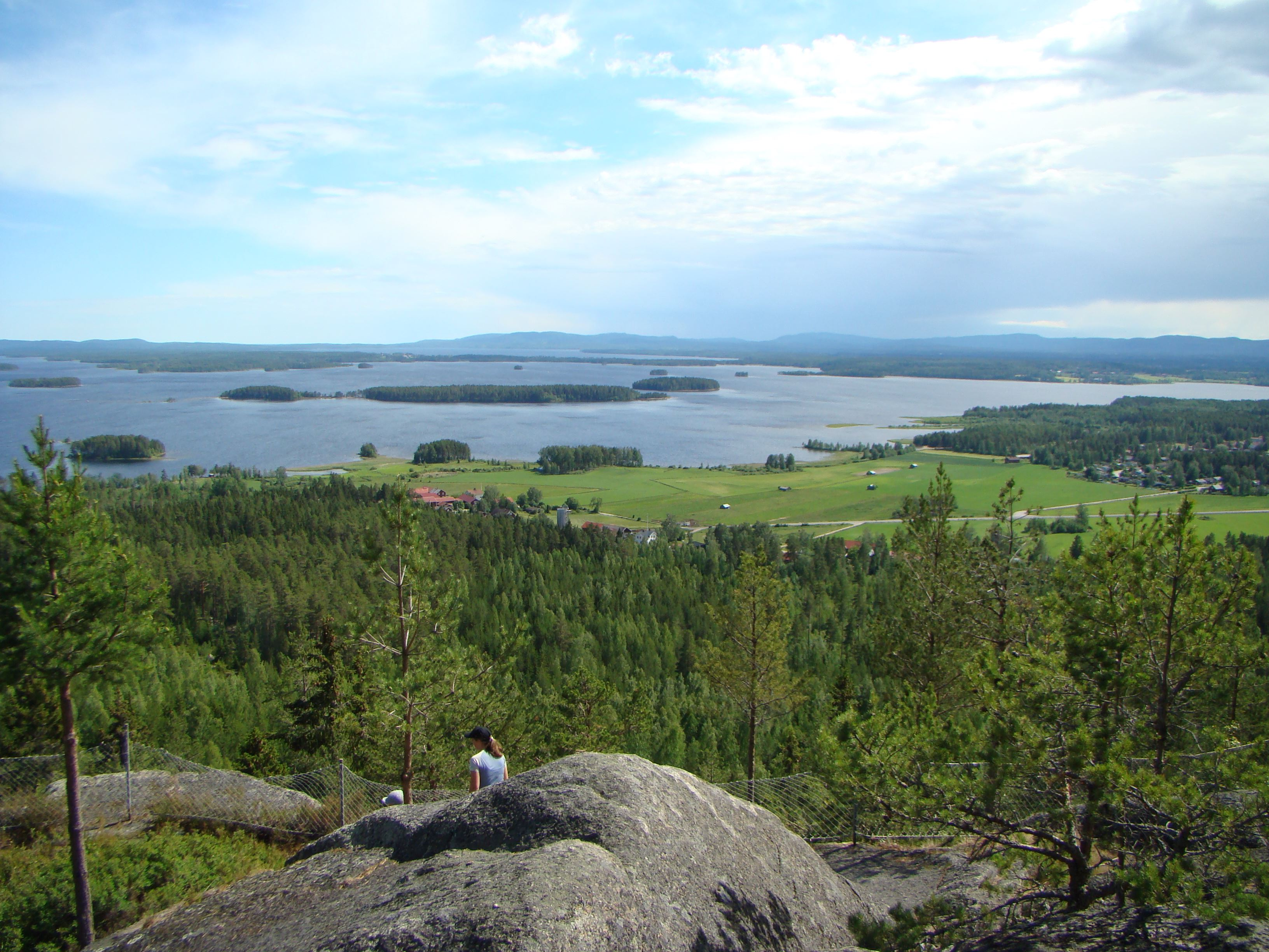 Local guide in Hälsingland - 5 hours