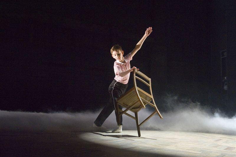 Billy Elliot - inspelad musikal