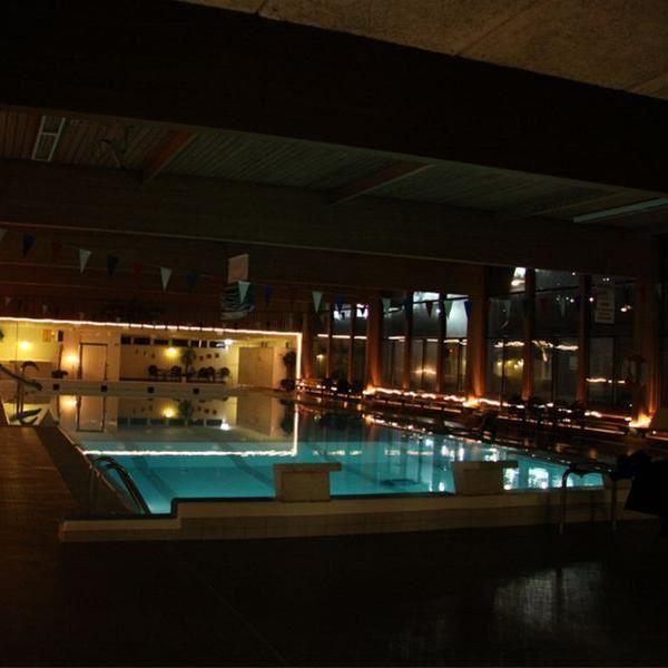 © Hemavan Tärnaby PR-förening, Swimming pool