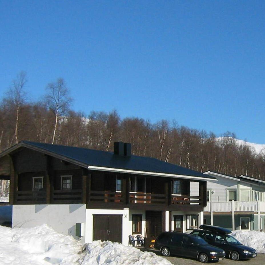© Hemavan Tärnaby Pr-förening, Vasa Mountain cabins