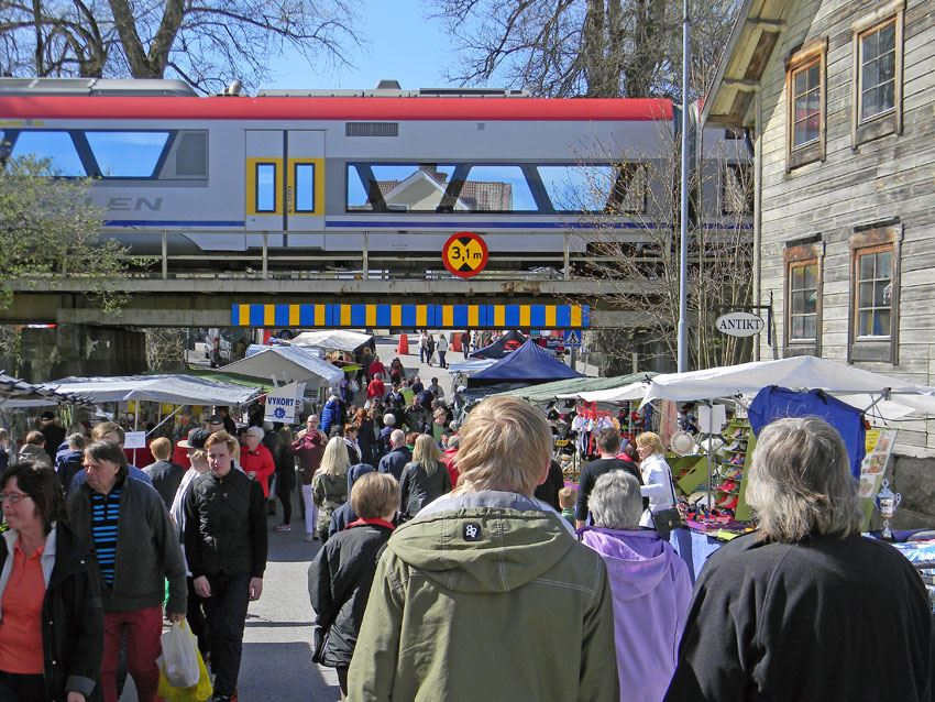 Gamleby Vårmarknad