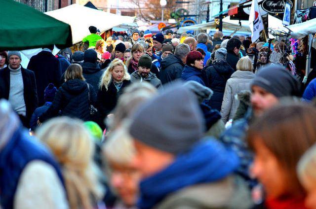 Västerviks Marknad