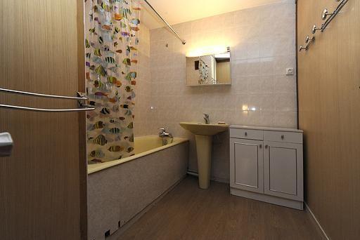2 rooms 4 people / VANOISE 39