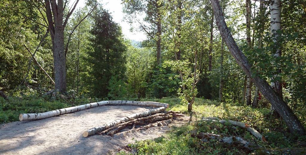 Arboretum Nord