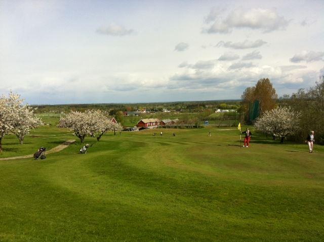 Äppelgårdens Golfrestaurang