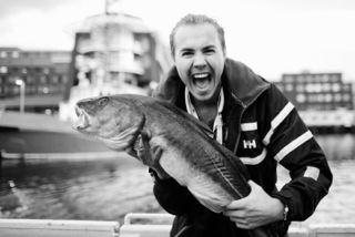 Fjord Cruise and Fishing in Rystrømmen – MS Lofotfjord