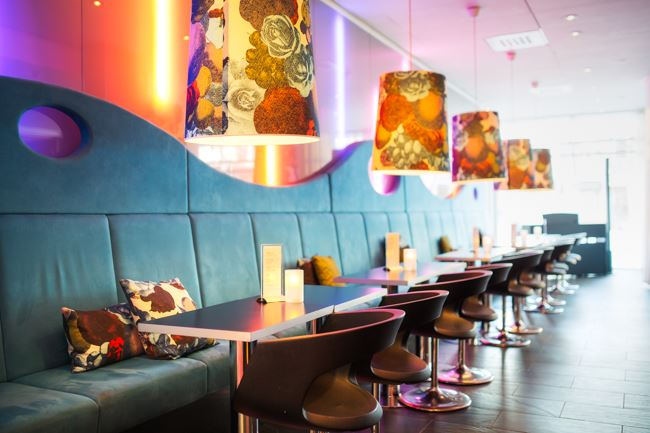 Edelphoto, Angelini Restaurant