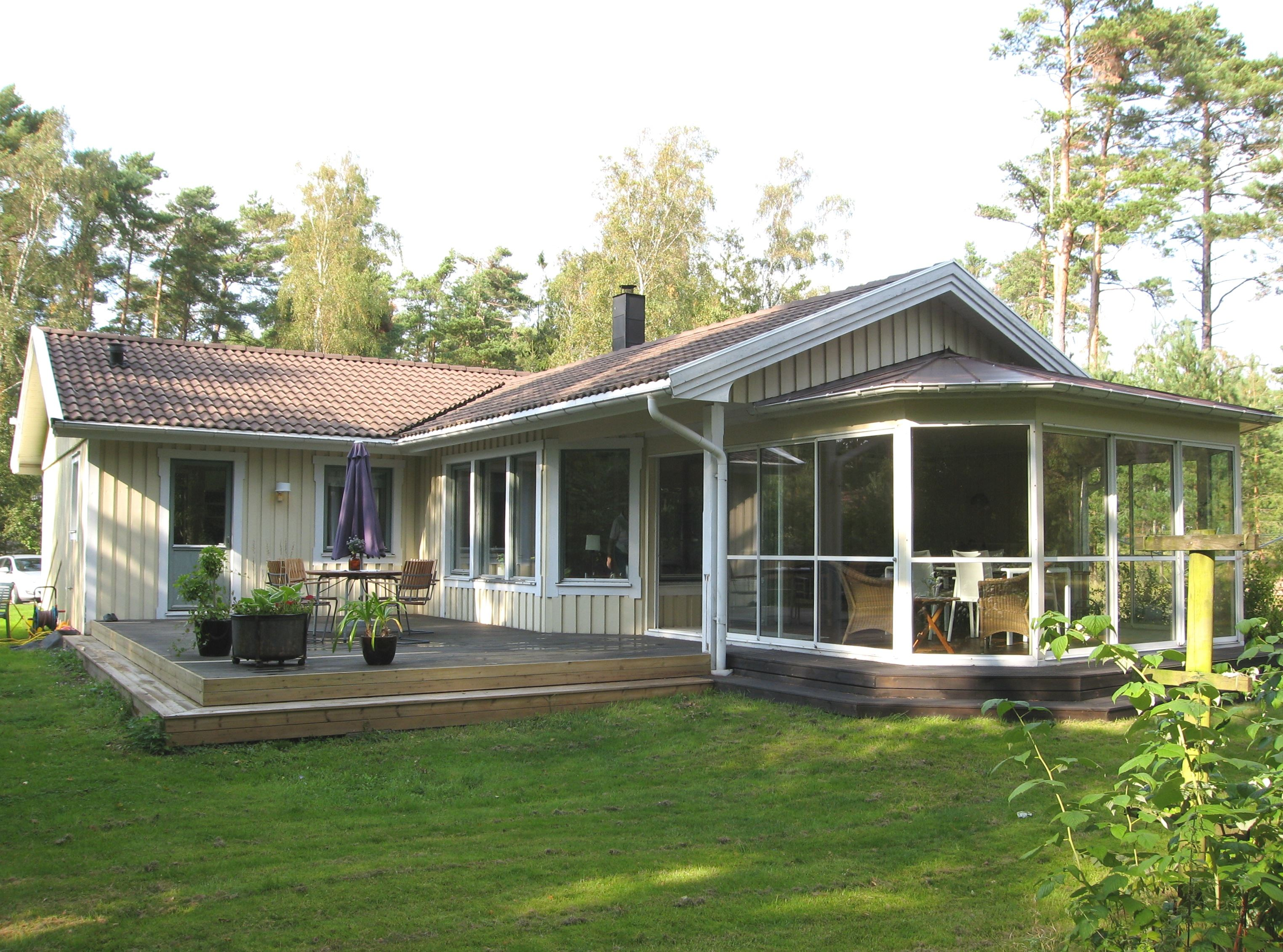 EN8003 Glimminge Plantering, Bjäre
