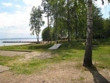 Fönebo Camping / Cabins