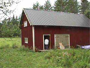 Skumpa Horse Ranch / Cottages