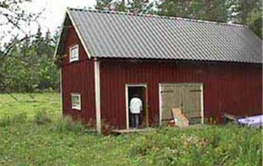 Skumpa Hästranch / Stugor