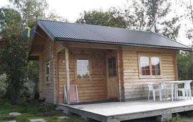 Borka Stugby & Camping / Stugor