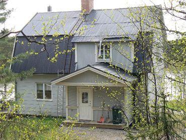 Villa i Trollbo, Vibod-Långsjön