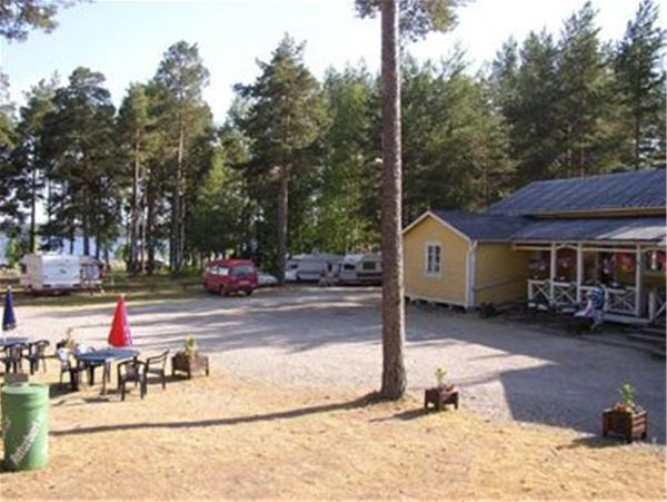 Sommarhemmet Dellenbaden / Hostel