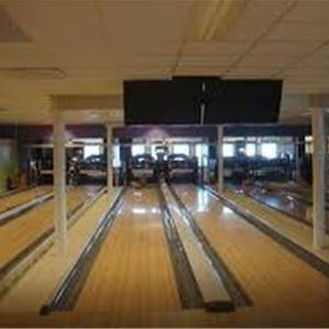 Hofors Bowlinghall
