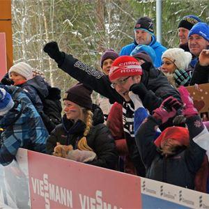 Norgesmesterskapet i aking, bob og skeleton 2021