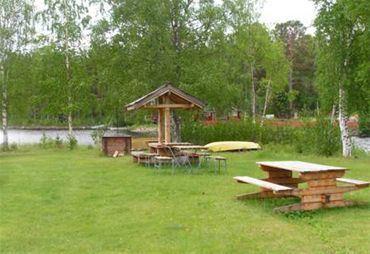 Camping i Svabensverk