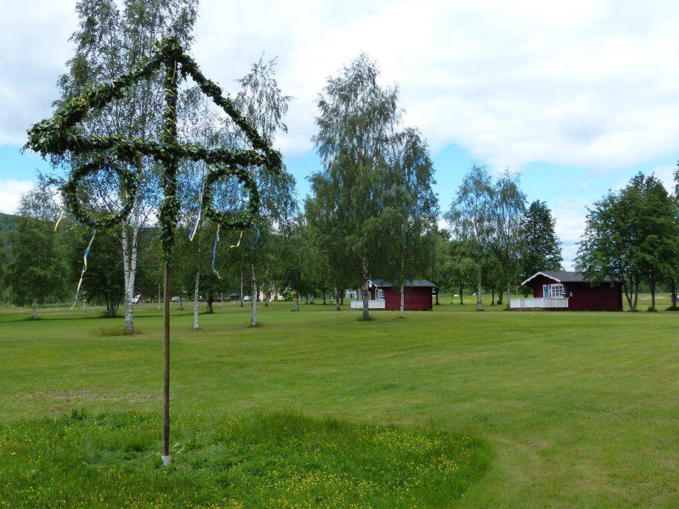 Björkebo Camping/Camping