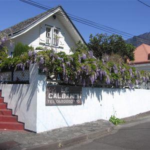 Calbanon (Gîte le)