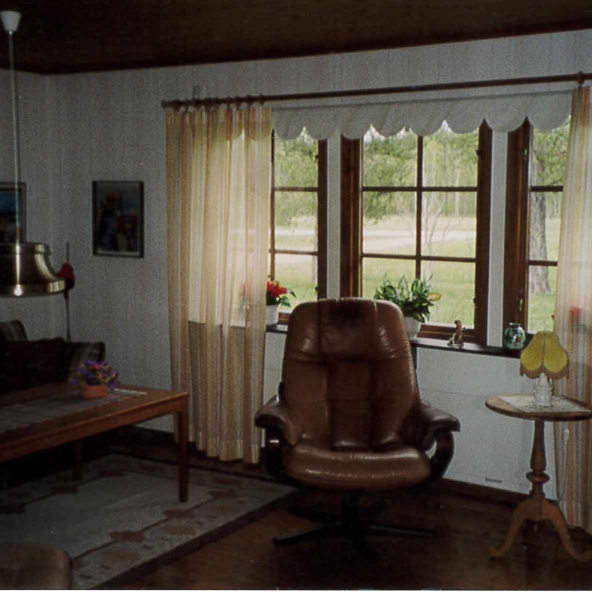 Cottage in Tavelsjö
