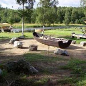 Borka Stugby & Camping