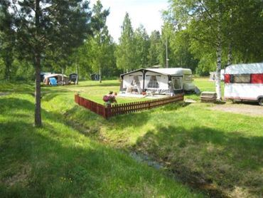 Fönebo Camping / Campsite