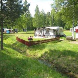 Fönebo Camping / Campsite