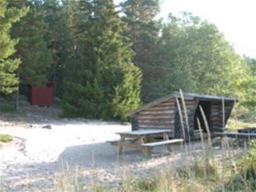 Tunaolmen, Stora Berghamn