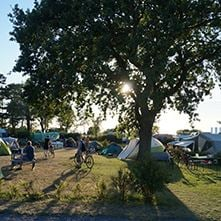 Hasle Camping