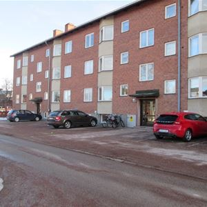 Privatrum M169 Millåkersgatan, Mora