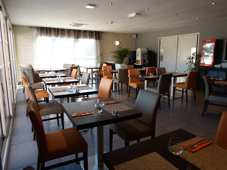 Qualys Hôtel *** Restaurant Le Mas de Grille